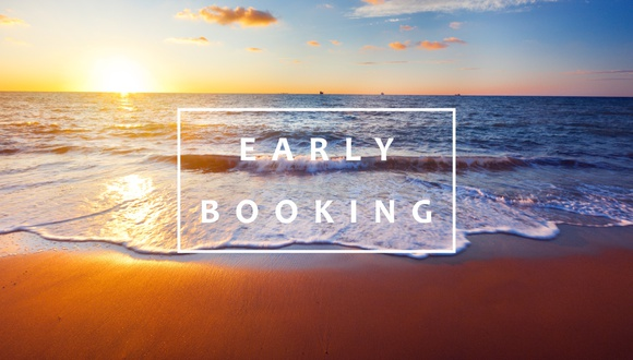 ¡Early Booking Bonus! Golden Parnassus All Inclusive Resort & Spa Hotel - Cancún