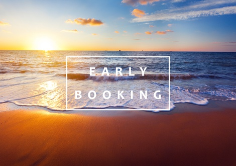 ¡Early Booking Bonus! Golden Parnassus All Inclusive Resort & Spa Hotel Cancún